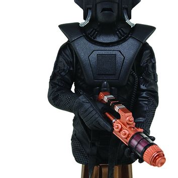 Titan Merchandise Doctor Who Masterpiece Collection Cyberman Cyber Scout Maxi Bust