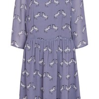 AT14 Unicorn Dress - Sugarhill Boutique