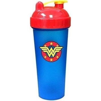 Perfect Shaker Wonder Woman - 28 Oz
