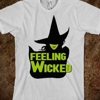 FEELING WICKED