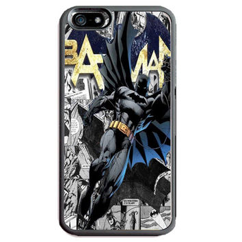 Batman TPU+PC Case For Apple iPhone 7 PLUS