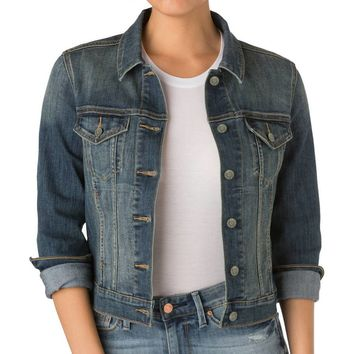 Signature by Levi Strauss & Co. Women's Trucker Jacket