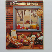 Buttermilk Biscuits Cross Stitch Booklet A Vanessa Ann Collection