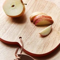 Assembly Home Apple Cutting Board