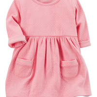 Babysoft Bodysuit Dress