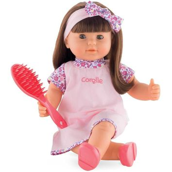 """Corolle Alice Baby Doll 14"""""""