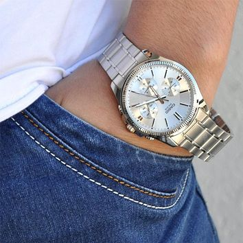 Watches Men quartz Top Analog Military male Watches Men Sports army Watch Waterproof