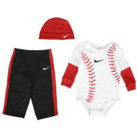Nike Multi Sport 3 Piece Gift Set - Boys' Infant at Footaction