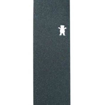 Grizzly Griptape Cut-Out Single Sheet 9x33