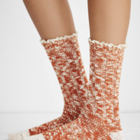 Melbourne Boot Sock - Free People - (Three Color Options)