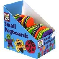 Small Pegboards Assortment I