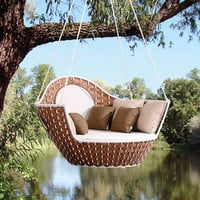 Shenz Outdoor Swing