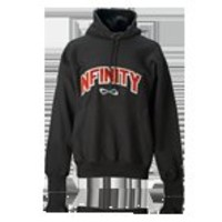 Nfinity Athletic Corporation - Nfinity®  Hoodie Black