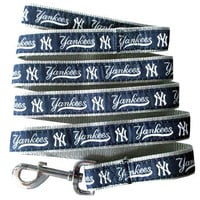 New York Yankees Leash Large