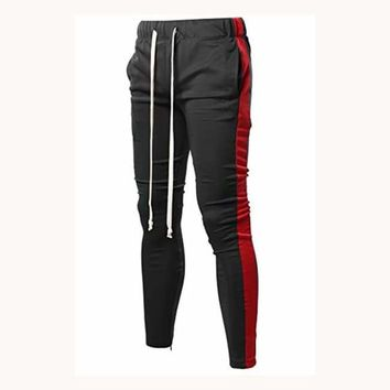 Holiday Track Pants