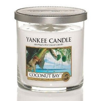 Coconut Bay Small Tumbler by Yankee Candle