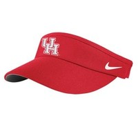 Academy - Nike Men's University of Houston Sideline Visor