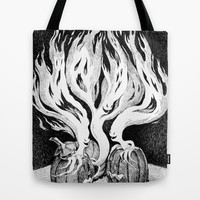 Escape Tote Bag by Laurie A. Conley