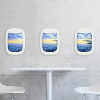 Air-frame (set of 3) by TEEV