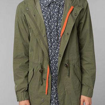 Urban Outfitters - Alpha Industries Fishtail Parka