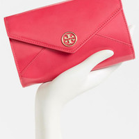 Tory Burch 'Robinson - Small' Envelope Clutch | Nordstrom