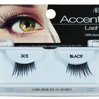Ardell Accents Lashes Pair - 305 (Pack of 4)