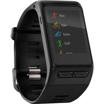 Garmin vivoactive® HR GPS Smart Watch | Academy
