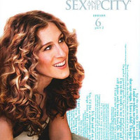 SEX AND THE CITY:SSN6 P2