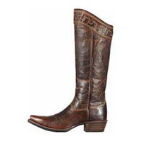 """Womens Sahara 15"""" Cowgirl Boots Ariat Boots Apparel ( - Womens Boots - Womens Cowboys Boots)"""