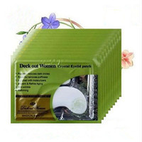 10pairs Crystal Collagen Eye Mask Eye Patch Anti-wrinkle-moisture In Bulk To The Bags Under The Whitening For Eye Care