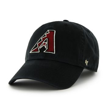 Arizona Diamondbacks Fan Style Adjustable Hat