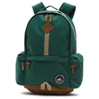 Alpe DHuez Backpack | Shop Backpacks at Vans