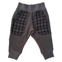 Thermal Haydon Jogger Grey