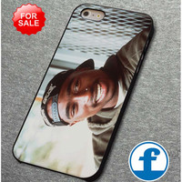 Tupac Shakur for iphone, ipod, samsung galaxy, HTC and Nexus Phone Case