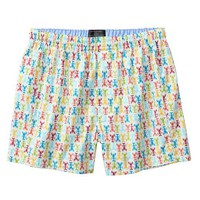 Banana Republic Mens Factory Lobster Print Boxer