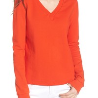 Current/Elliott The Devon Sweatshirt | Nordstrom