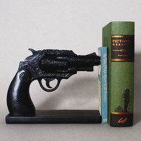 Duello Series Bookend design by imm Living