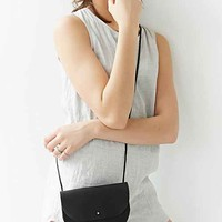 Erin Templeton S + N Round Mini Messenger Bag-