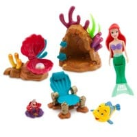 The Little Mermaid - Swimming Ariel Playset