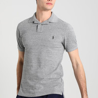 Polo Ralph Lauren SLIM FIT - Polo shirt - homestead heather