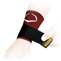EvoShield Compression Wrist Sleeve w/ Strap - Dick's Sporting Goods