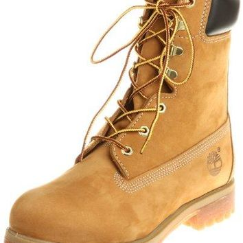 Timberland Men's 8-Inch Premium Boot  timberland boots for men
