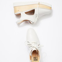 Free People Madison Platform Wedge