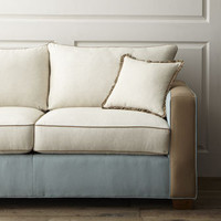 "Key City Furniture - ""Destin"" Sofa - Horchow"
