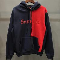 Supreme  Cardigan Jacket Coat