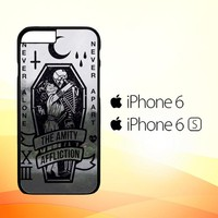 Amity Affliction Band L1344 iPhone 6|6S Case