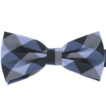 Tok Tok Designs Formal Dog Bow Tie for Large Dogs (B480)