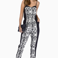 In Control Jumpsuit $46