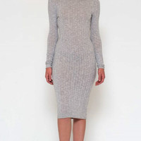 Play for Keeps Sweater Dress