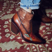 Free People Desert Rose Western Boot